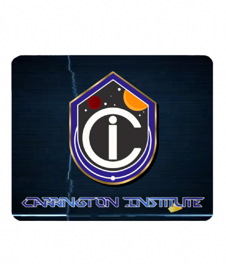 Perfect Dark Carrington Inastitute PC or Laptop Computer Mouse Mat